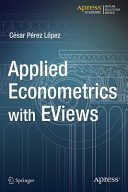Applied Econometrics with EViews