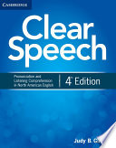 Clear Speech Student s Book