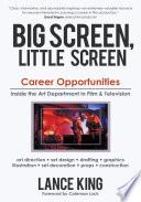 Big Screen  Little Screen