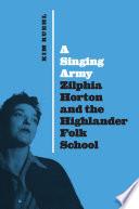 A Singing Army Book PDF