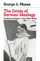 The Crisis Of German Ideology book
