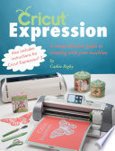 Cricut Expression