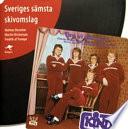 Sveriges sämsta skivomslag