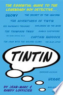 Tintin Popular Pocket Sized Reference Book The