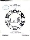 South Dakota Forest  Shelterbelt  and Ornamental Tree Pest Status Report