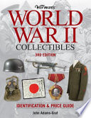 Warman s World War II Collectibles