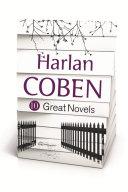 HARLAN COBEN – TEN GREAT NOVELS