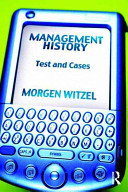 Management history: text and case