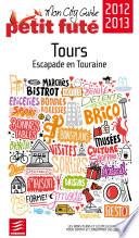 Tours 2012  avec photos et avis des lecteurs