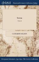 Serena  book