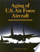 Aging Of U S Air Force Aircraft