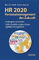 HR 2020   Personalmanagement der Zukunft
