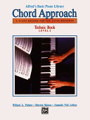 Alfred's Basic Piano Chord Approach Technic
