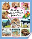 illustration du livre L'imagerie des animaux familiers