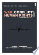 War  Conflict and Human Rights