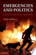 Emergencies and Politics