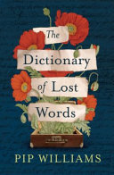 The Dictionary of Lost Words Book PDF