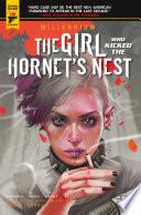 The Girl Who Kicked The Hornet's Nest Pdf/ePub eBook