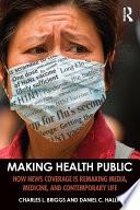 Making Health Public