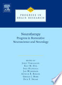 Neurotherapy : neurology and neuroscience. the book includes chapters...