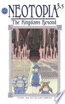 Neotopia Volume 3 The Kingdoms Beyond  5