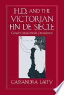 H  D  and the Victorian Fin de Si  cle
