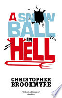 A Snowball In Hell Book PDF