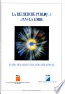 La recherche publique dans la Loire