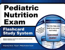 Pediatric Nutrition Exam Flashcard Study System