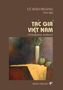 Tac Gia Viet Nam