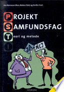 Projekt Samfundsfag  Grundbog  Ny Udgave