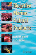 download ebook bioactive marine natural products pdf epub