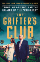 The Grifter's Club Book