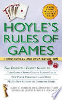 Hoyle s Rules of Games