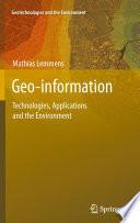 Geo information