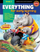 Everything for Early Learning  Grade 2