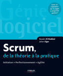 illustration Scrum, de la théorie à la pratique