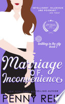 Marriage of Inconvenience Pdf/ePub eBook