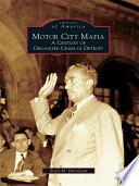 Motor City Mafia Book PDF