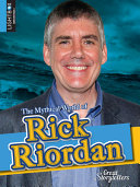 The Mythical World Of Rick Riordan
