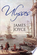 Ulysses It Was First Serialised In Parts In The