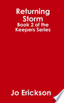 Returning Storm   Book 2 of the Keepers Series