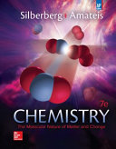 Silberberg  Chemistry  The Molecular Nature of Matter and Change    2015  7e  AP Student Edition  Reinforced Binding