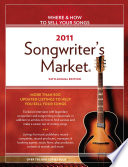 2011 Songwriter s Market