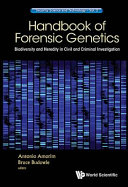 Handbook of Forensic Genetics