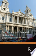 Civil Society and Financial Regulation