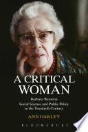 A Critical Woman