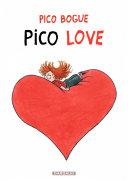 illustration Pico Bogue - Tome 4 - Pico Love (4)
