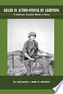 Killed In Action Struck By Lightning book