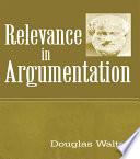 Relevance In Argumentation